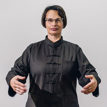 Валентина Коломенская